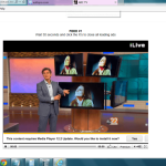 ABC Dr Oz - Small Screen