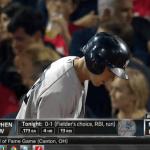 ESPN Baseball - Full Screen