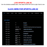 Live Sports Link 2