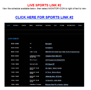 Live Sports Link 2