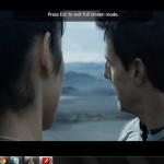 Movie Channel1 - Full Screen
