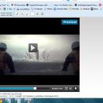 Godzilla Movie - Small Screen