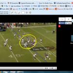 Direct PCTV NFL Football