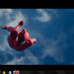 Spiderman Movie - Full Screen