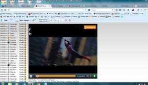 Amazing Spiderman Mov - Small Screen