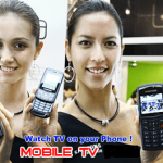 Mobile TV Banner Image