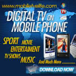 Mobile TV Elite Banner Image