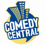 Comedy Central Logo Image