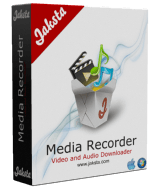 Jaksta Media Recorder for Mac
