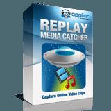 Replay Media Capture