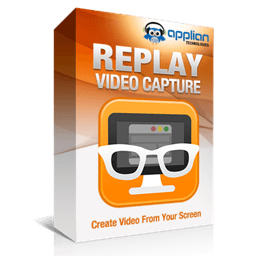 Replay Video Capture Image