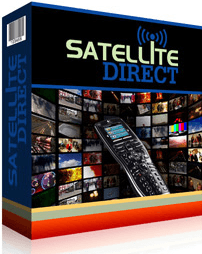Satellite Direct Banner Image