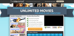 Movie Access Image