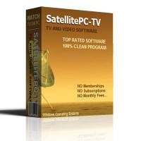 SatellitePCTV Image